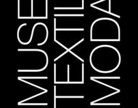 Museo de Textiles & Moda