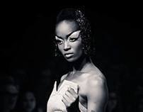 Montreal Fashion Week 23 (September 2012)