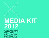 Media Kit Pashá