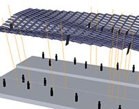 Parametric Roof