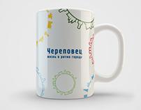 Cherepovets City