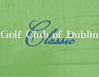 Golf Club of Dublin Classic 2012