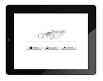 Segerdahl iPad App