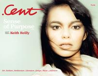 .Cent Magazine - Spring/Summer 2010