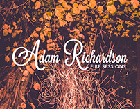 Fire Sessions (Album Package)