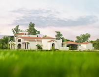 Farm House Photography