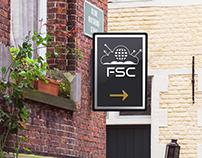 FSC LOGO  ( AI )