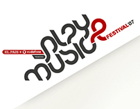 Play & Music. Vodafone + El País