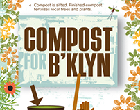 Compost for Brooklyn | DesigNYC