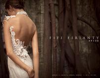 SACRED NEST / FIFI FIRIANTY BRIDE 2010