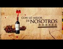 Friends & Wines