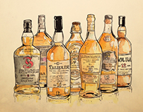 Scotch Malt Whisky