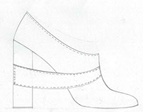 Fall 2016- Technical Sketches