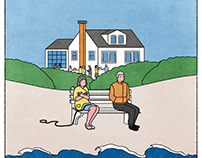 new york times book review - private means
