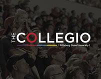 The Collegio Rebrand