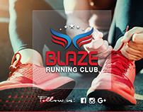 Blaze Running Club