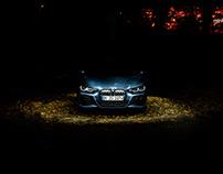 BMW M440i xDrive Coupé