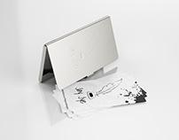 Jay Jye Business Card