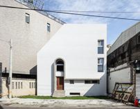 Hsin Architects/ Ayumi's House