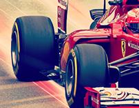 Formula 1 and MotoGP
