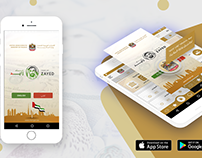 UAE ministry of finance app