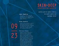 Flux13 Nanodermatology Symposium | Identity System