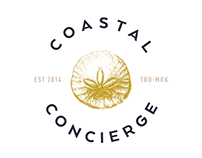 Coastal Concierge Logo