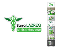 Centre kiné Sarra LAZREG