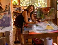 Cheryl Johnson Artist-Saatchi