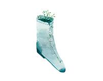 Zapato Matera