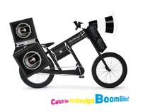 KölnDesign BoomBike