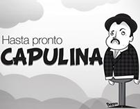 Hasta Pronto Capulina