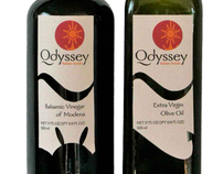 Odyssey Oil and Vinegar
