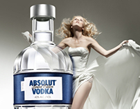 ABSOLUT MODE – Your inspiration