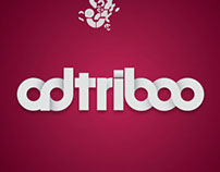 adtriboo logo project
