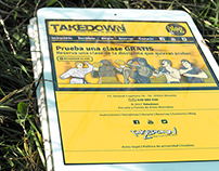 Web Site Takedown (W.I.P.)