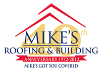 Mikes Roofing & Building