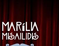 Marília Misailidis