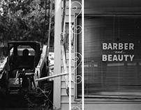 Barber and Beauty