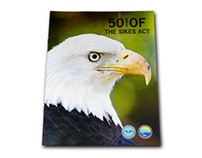 DoD 50 Years of the Sikes Act Program