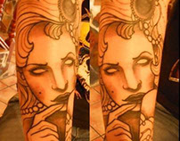 Tattoos 2012