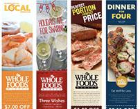 Whole Foods Market :: Ads