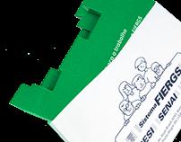 Relatórios FIERGS 2014