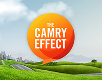 The Camry Effect