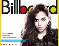 Billboard cover