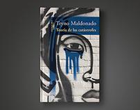Cover and Illustration for Teoría de las catástrofes