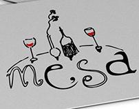 Spanish Restaurant Logo