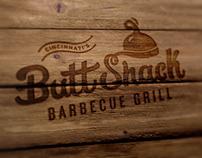 Butt Shack BBQ Grill