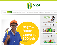 NSSF New website
