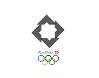 Abu Dhabi '20